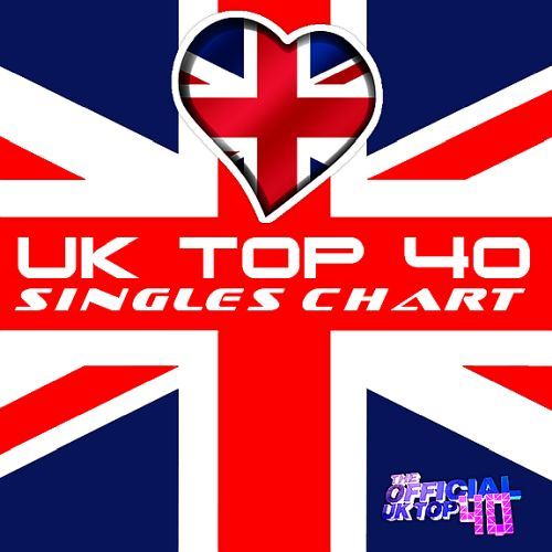The Official UK Top 40 Singles Chart (20102017) Mega Zone Music